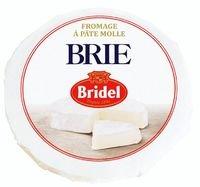 """СЫР БРИ """"BRIDEL"""", 60%, 2,8КГ"""