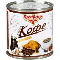 Сгущенка КОФЕ 8,5%жир. в банке №7 Густияр